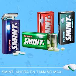 Smint Mints