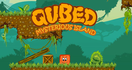 Qubed: Mysterious Island