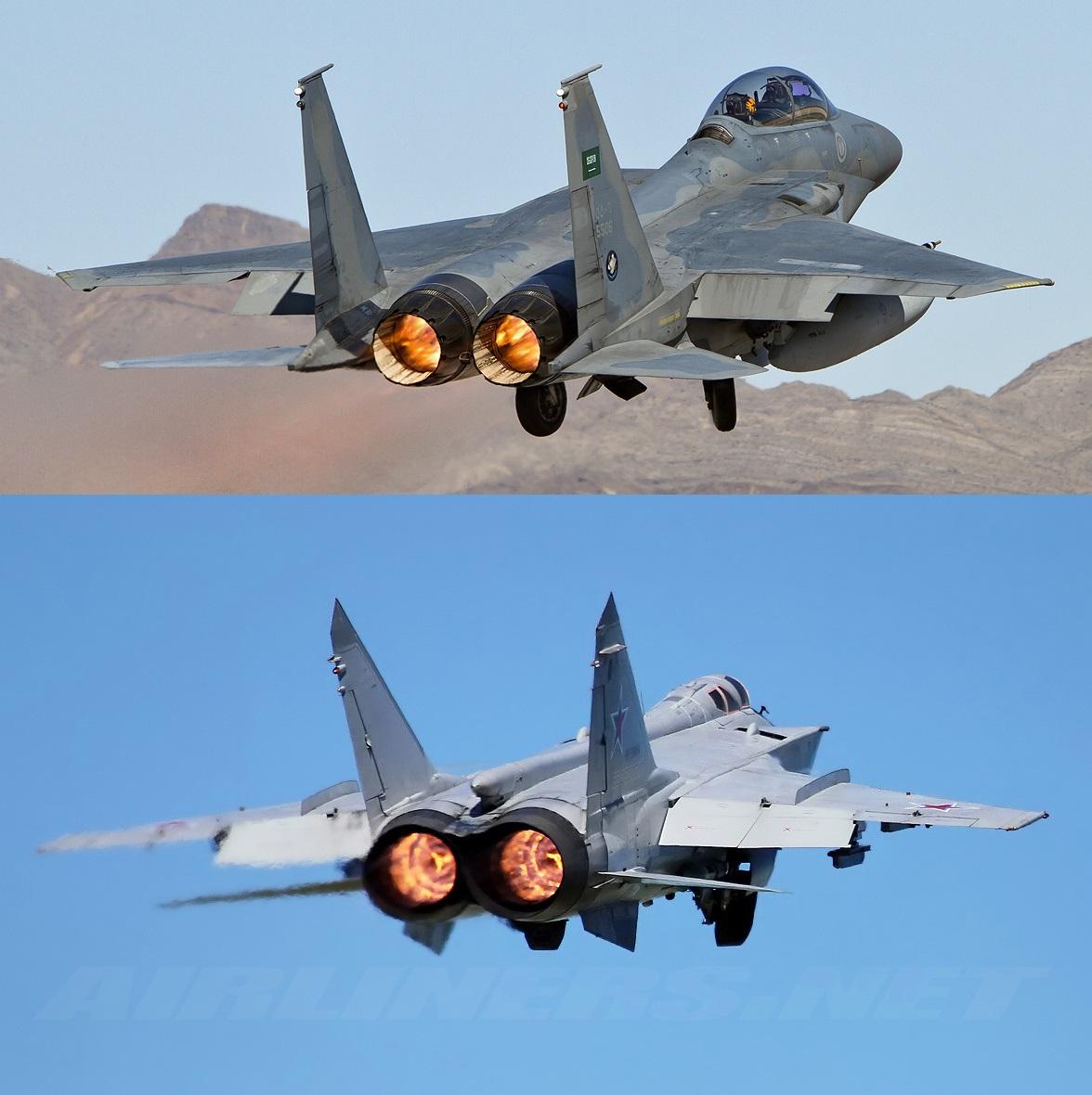 Copias descaradas de proyectos militares. 10