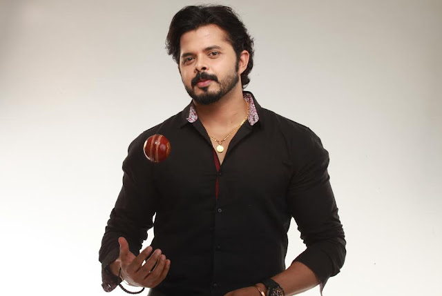 Sreesanth movies in Telugu