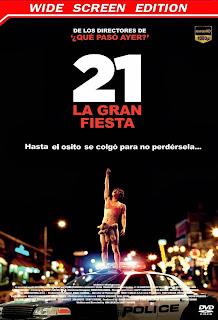 21 la gran Fiesta