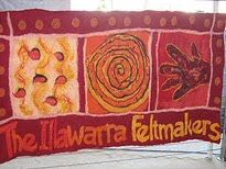 The 12th Southern Hemisphere Felting Convergence