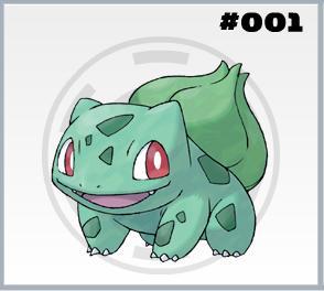 Pok mon as varias evolu es do bulbasaur - Pagina da colorare bulbasaur ...