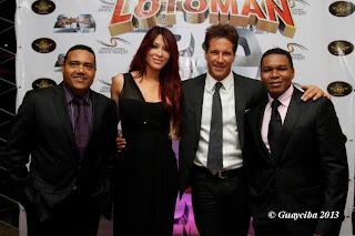 lotoman 2 0 estreno la primera semana de febrero en unas 28 salas de