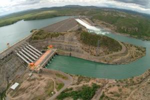 Reservatórios de Xingó e de Sobradinho têm vazões ainda mais reduzidas