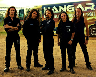 Hangar - Discografia Download