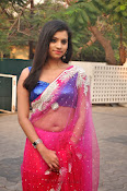 Priyanka photos in saree-thumbnail-4