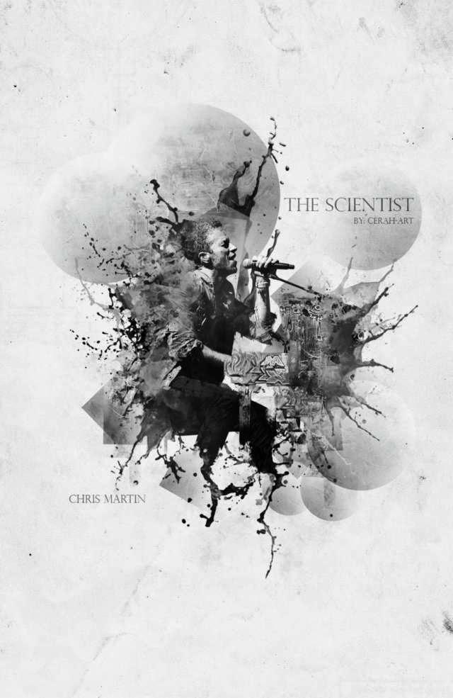 """Las mejores 500 canciones según NME: #448 Coldplay – """"The Scientist"""""""