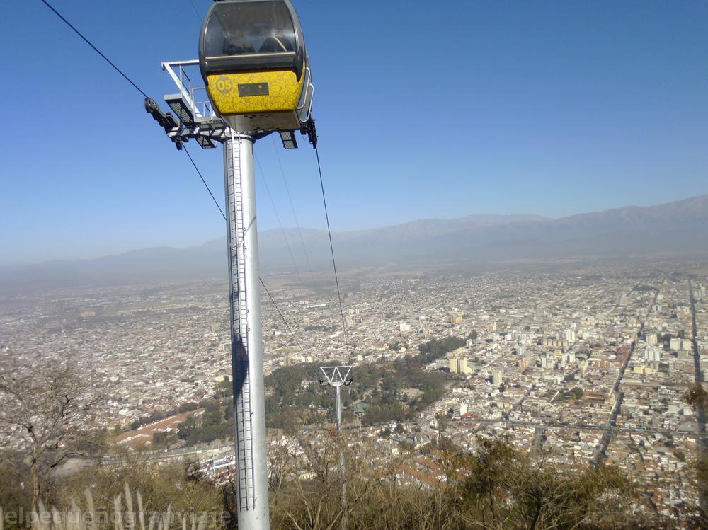 Salta, ciudad