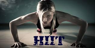 Treino Hiit para melhorar a Sua Saúde