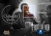 Clube do Vinho Dotz e Banco do Brasil Estilo