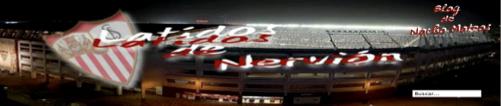 Mejor Blog Agosto/2011: LATIDOS DE NERVIÓN