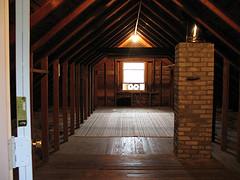 attic renovation raleigh nc