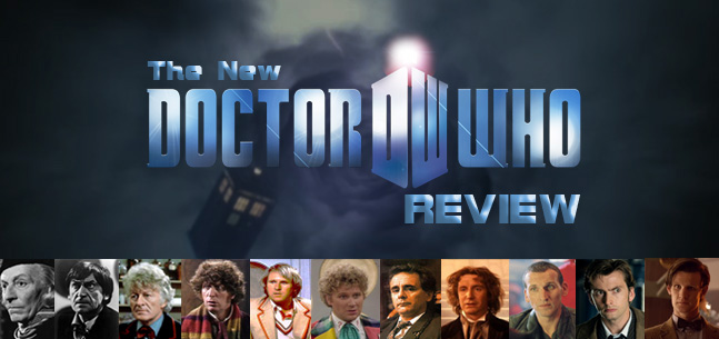 The New Doctor Who Review