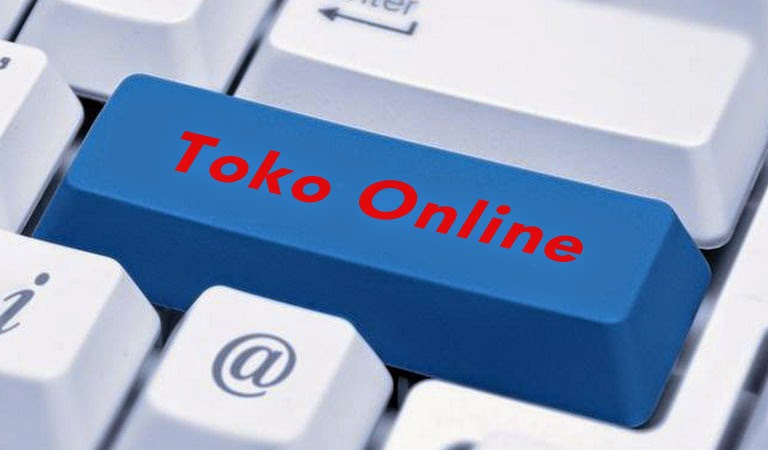 Perkembangan Toko Online Indonesia