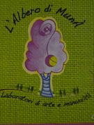 L'Albero di MunA' offre laboratori d'arte e manualità per grandi e piccini...