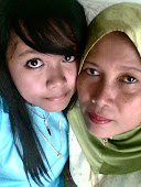 .MY BELOVED MOM.