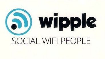 WIPPLE Social WiFi