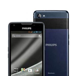 Spesifikasi Dan Harga Philips Xenium W6610