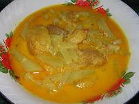 Resep Sayur Labu Siam Tumis