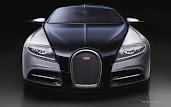 #9 Bugatti Wallpaper