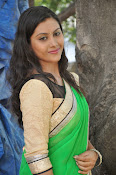 Priyanka Naidu glamorous stills-thumbnail-3