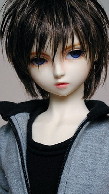 Cute boys dolls profile pictures top profile pictures for Cute display pictures
