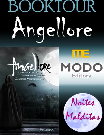 BOOKTOUR Angellore