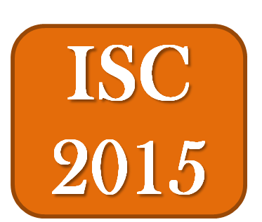 12th Board Exam Timetable ISC 2015