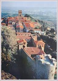 Fortaleza de Montecarlo