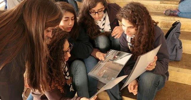 حملة توعية لجيل الشباب على قضايا الإعاقة من لبنان
