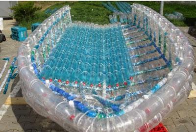 4 000 de PET-uri au fost reciclate