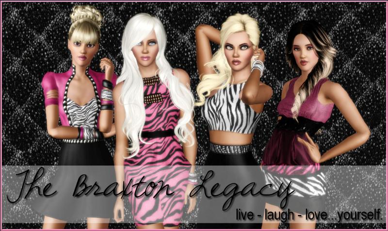 The Braxton Legacy