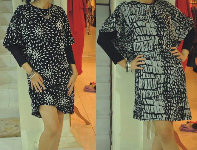 Dress/blouse Manset