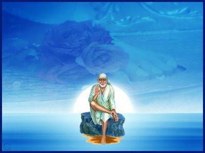 Sai Baba Never Left My Side - Anonymous Sai Devotee