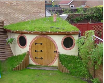 Arquitetando Na Net Vamos Fazer Um Telhado Verde