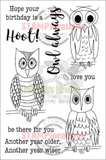 Big Owls