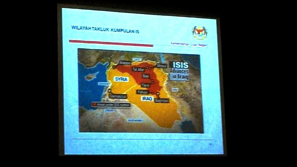 Isu Negara Islam IS