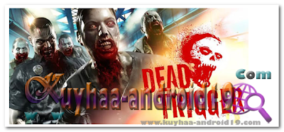 DEAD TRIGGER 2.0.0 FULL HD APK