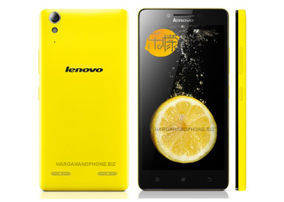 gambar lenovo k3 music lemon