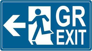 Εκλογές με απειλή Grexit