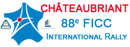 88th International FICC Rally, Châteabriant (France)
