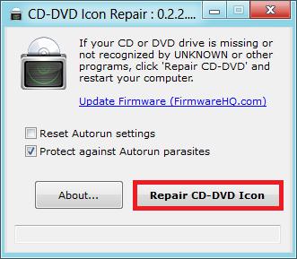 Cara Memperbaiki DVD Drive Yang Tidak Muncul di Windows 8
