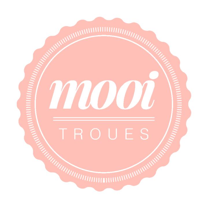 As seen on MOOI TROUES