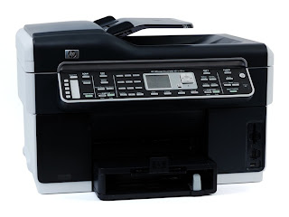 HP Officejet Pro L7680 Color