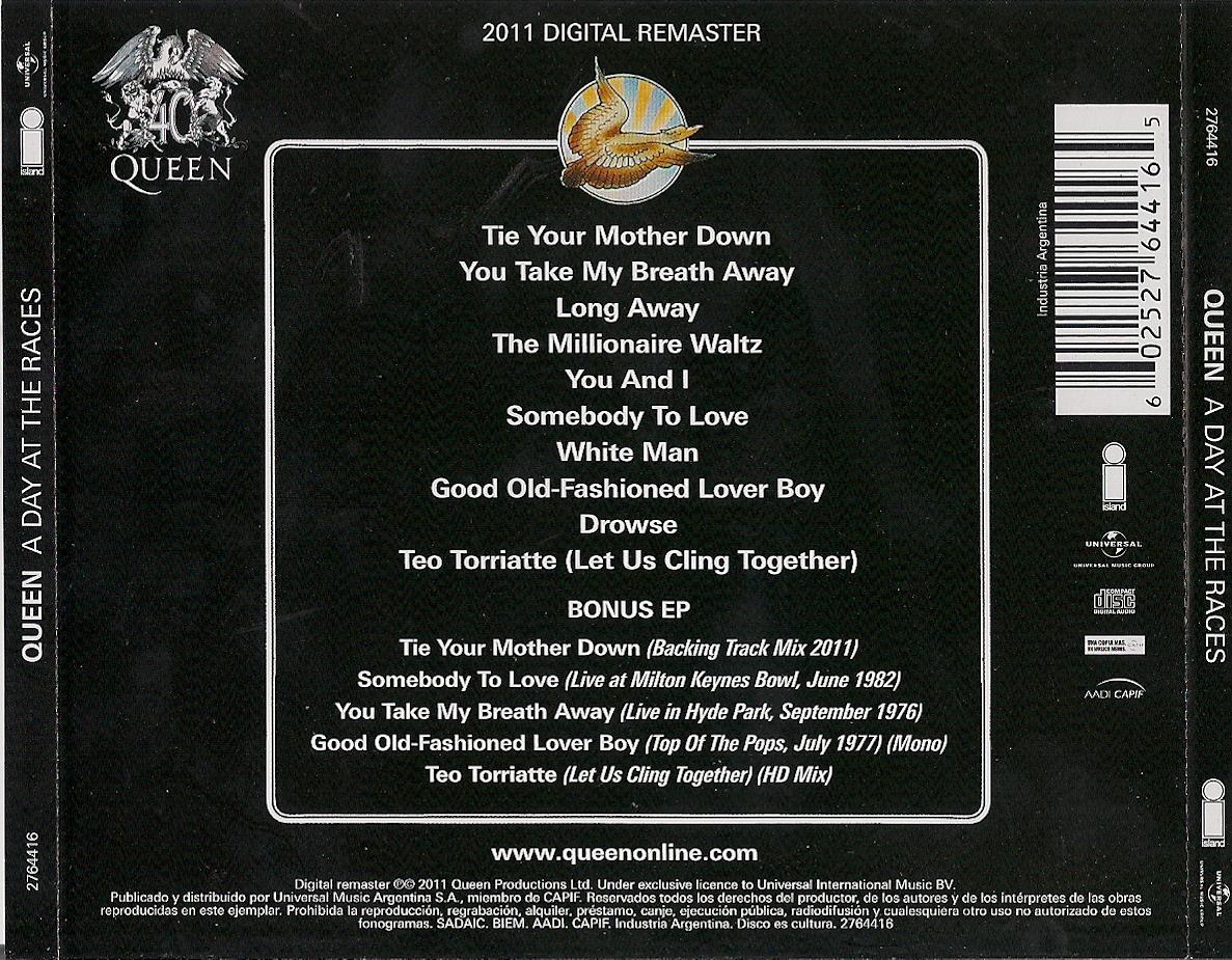queen 2011 remastered deluxe editions 2 cds bonus