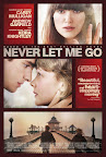 Never Let Me Go, UK Poster