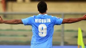 Naples 4 - 2 Inter Milan ## Tous les Buts