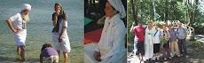 Imágenes del Festival de Yoga