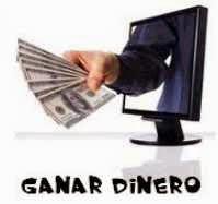 Ganar dinero, Earn money